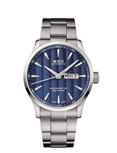 Mido Reloj para Hombre M038.431.11.041.00