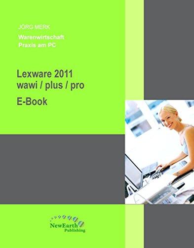 Lexware 2011 wawi /plus /pro