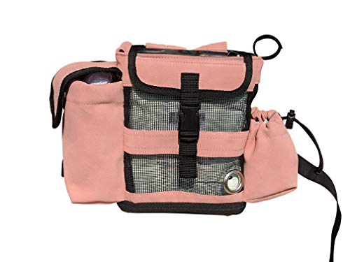 Rucksack für Inogen One G4 / Oxygo Fit mit Platz für extra Akku, Geldbörse, Handy etc. / Inogen One G4 / Oxygo Fit Rucksack
