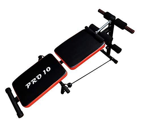 Pro10 Banco de musculacion