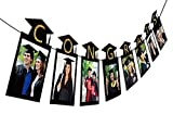 2021 We Are So Proud of You Photo Banner - 31 Frames