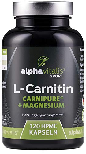 Carnitin Liquidia zur Gewichtsreduktion