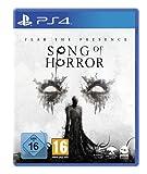 Song of Horror - PlayStation 4 - Deluxe Edition [Importación alemana]