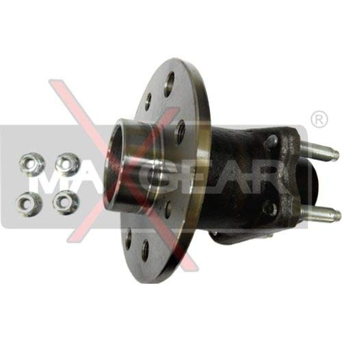 Maxgear 33-0277 - Juego de rodamientos para eje trasero