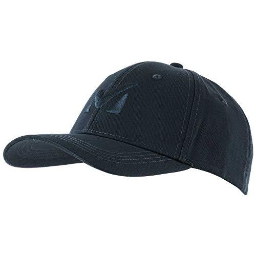 Millet – Baseball Cap – Casquette Mixte – Style Urbain - Randonnée, Trekking, Lifestyle - Couleur : Bleu
