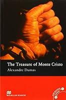 Treasure of Monte Cristo Pre-Intermediate Reader (Macmillan Reader) by Alexandre Dumas(2007-07-23)