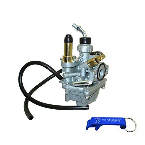 TC-Motor Mikuni Carb Carburetor For Dirt Bike Yamaha TTR50 2006-2011