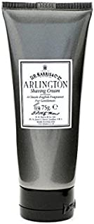 D. R. Harris Arlington Shaving Cream Tube