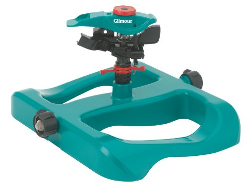 Gilmour 842003-1001 200GMBP Poly Head/Sled Base Sprinkler