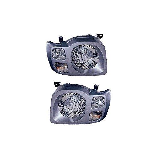 04 xterra headlights assembly - 8