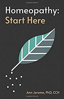 Homeopathy: Start Here