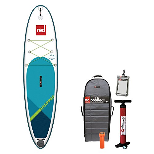 Red Paddle Co 2018 Snapper 9'4