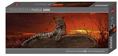 HEYE 29608 Puzzle, White