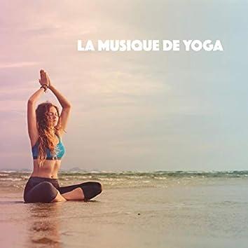 La Musique De Yoga