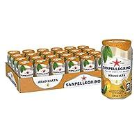 Sanpellegrino | Orangen