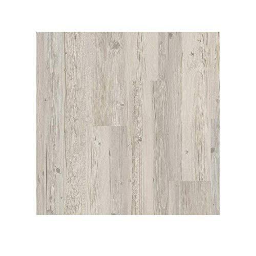 Senso Gerflor Nautic - Ceruse Blanc VS Vinyl-Laminat Fußbodenbelag 0301 Vinylboden selbstklebend