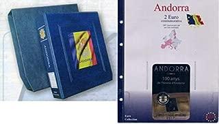 #C Rosso 20 Pagine Raccolta Banconota Soldi Di Carta Album Libro Scuro