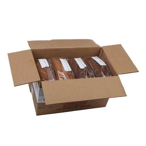 Labrea Bakery Gluten Free Sliced Multigrain Artisan Sandwich Bread 13 Ounce -- 8 per case.