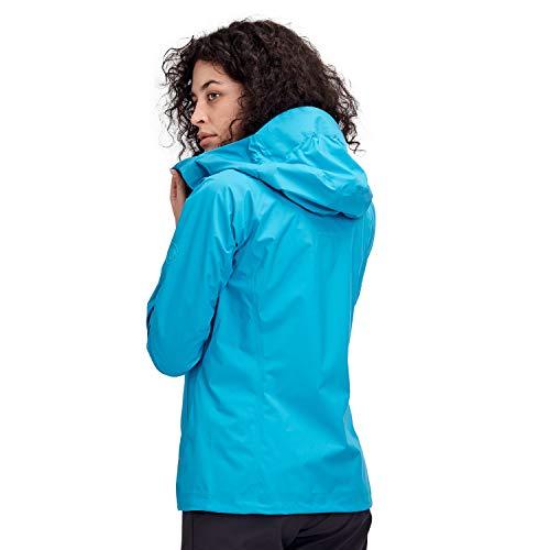Mammut Masao Light HS Hooded Women's Jacket Ocean S