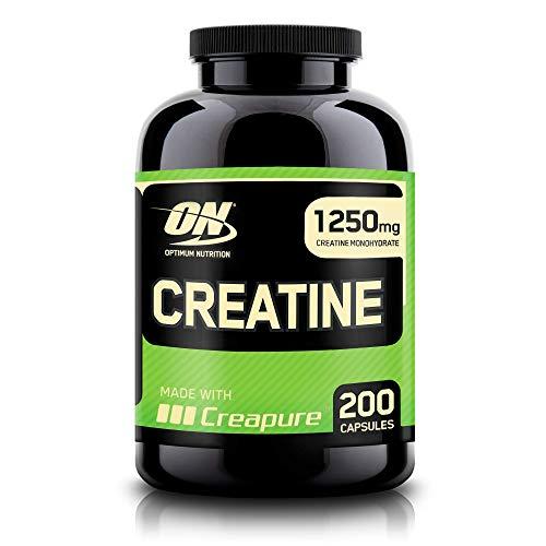 Optimum Nutrition -   2500mg Creatin