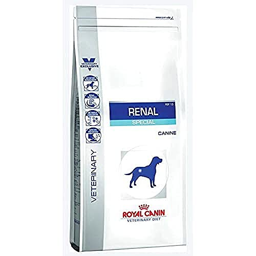 ROYAL CANIN C-11234 Diet Renal Special - 10 Kg ⭐