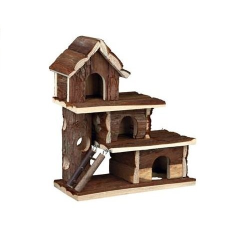 Trixie 61708 Natural Living Haus Tammo, 25 × 30 × 12 cm