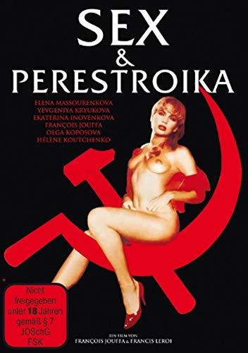 Sex & Perestroika