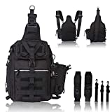 BLISSWILL Fishing Backpack Outdoor...