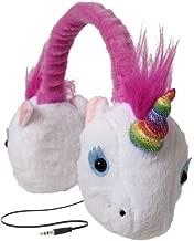 Best jamsonic plush animal on ear headphones Reviews