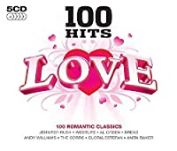 100 Hits - Love