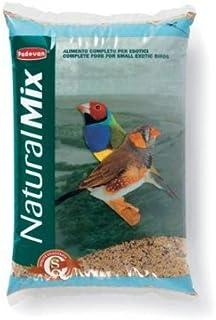PADOVAN BIRDS FOOD NATURAL MIX ESOTICE FOR FINCH BIRDS 5kg