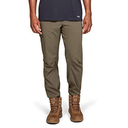 Under Armour Men's Tactical Enduro Pants , Bayou (251)/Bayou , 34/32