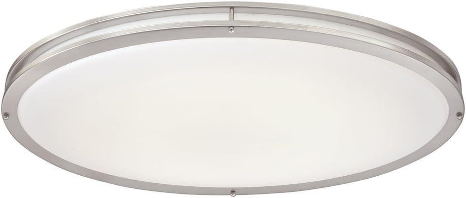 Designers Fountain 3200LED-35 LED Flushmo Flushmount Limited price New Shipping Free Shipping 32-Inch