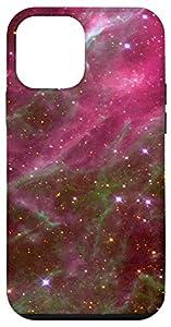 Stars in Nebula Tarantula Galaxy of the Cosmos iPhone Case