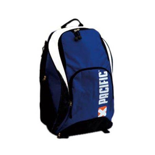 pacific TEAM Tour PC-7266.00.18 - Zaino standard, colore: Blu marino