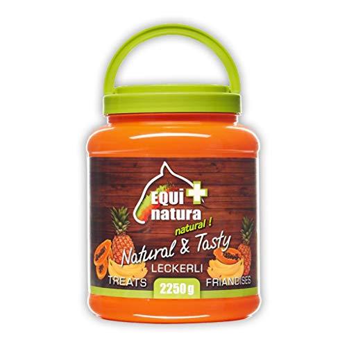 Equinatura Friandises naturelles - 2250 g.