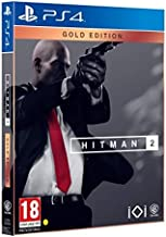 Hitman 2 Gold Edition PS4 Game [Importación inglesa]