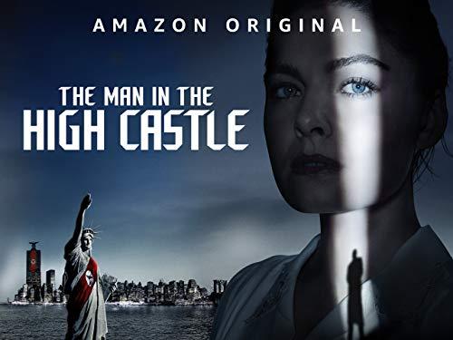 The Man in the High Castle - Season 2 ✅