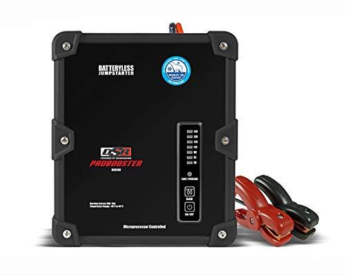 Buy Bargain Schumacher DSR109 DSR Pro Series 12V 800A DOE Jump Starter