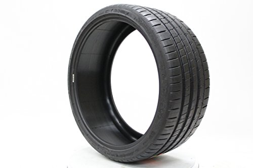 Michelin Pilot Super Sport Tire  - 225/45R17 94Z XL