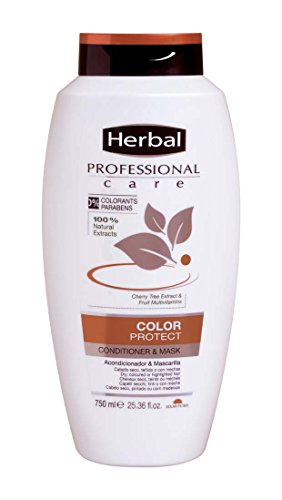 Herbal Professional Care Color Protect Après-shampooing 750 ml
