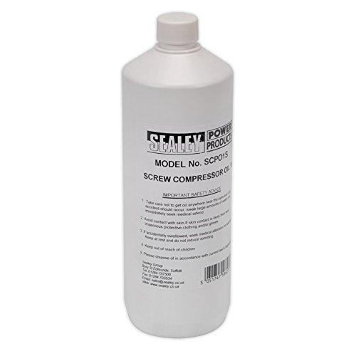 Compresor Tornillo marca Sealey
