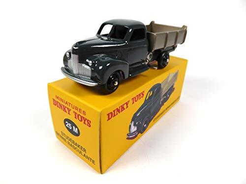 OPO 10 - Dinky Toys Atlas - Studebaker Buck 25M 1:43 (MB309)