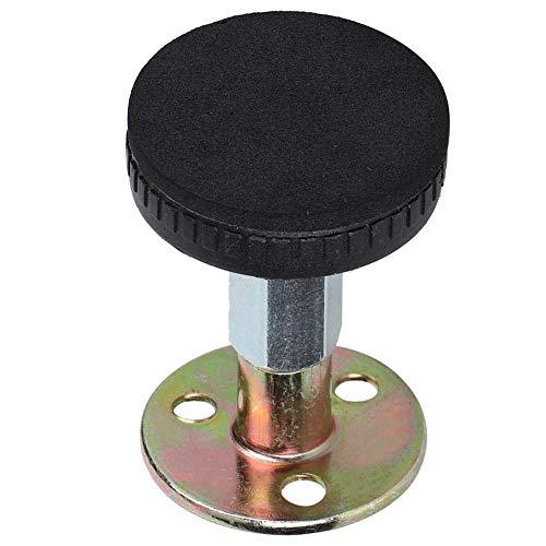 【-】 Vast bedonderstel Bedframe Zwaar uitgevoerde hoofdeindeondersteuning Bedkast(Section height: 5.5~7cm)