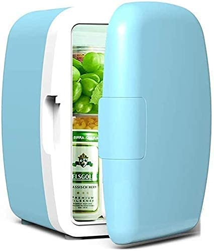 Minikoelkast met vriesvak Tafelmodel koelkast Tafelmodel koeler Minikoelkast voor thuis Happy Life
