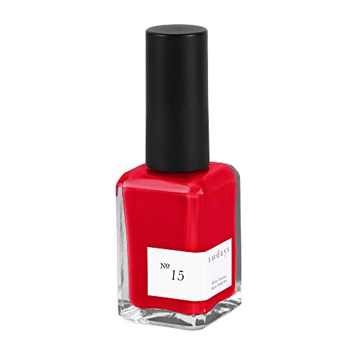 sundays 10-Free, Nontoxic Nail Polish No.15