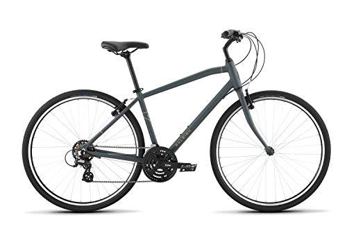 Raleigh Bikes Detour Hybrid Bike