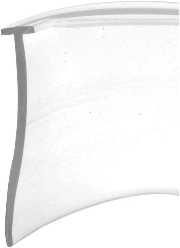 PRIME-LINE Products M 6211 Shower 55% OFF Cle Door Bottom Seal Indianapolis Mall 36-Inch