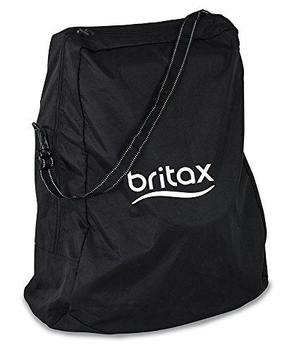 Britax Bolsa de viagem B-Agile, B-Free, and Pathway para carrinho único com alça de ombro removível