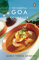 The Essential Goa Cookbook